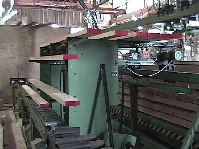 Top op maat zagen hout maatwerk afkorten vlonderplanken TD73